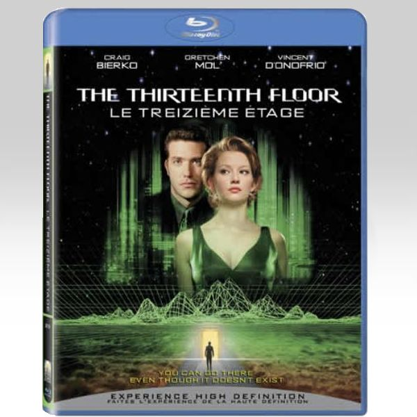 The thirteenth 13th floor blu for 13th floor with diana live dvd