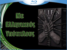 ALIEN ANTHOLOGY [�� ���������� ����������] Blu-ray� & SteelBook�