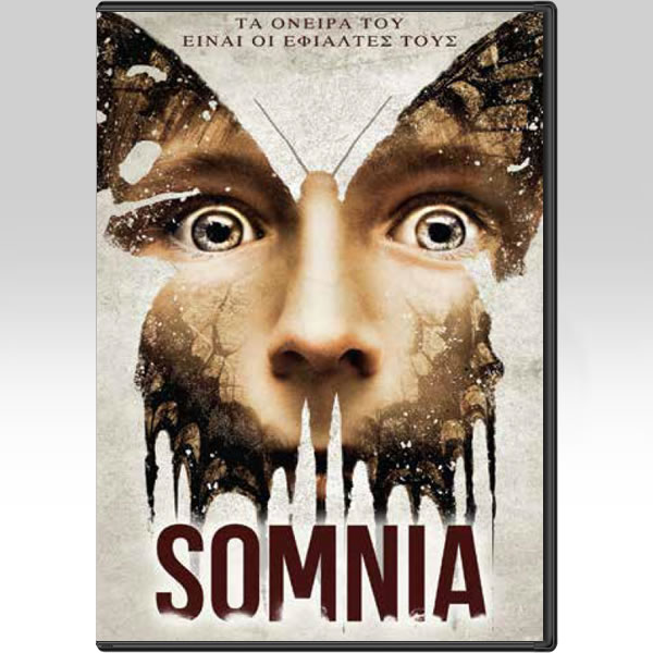 BEFORE I WAKE - SOMNIA (DVD)