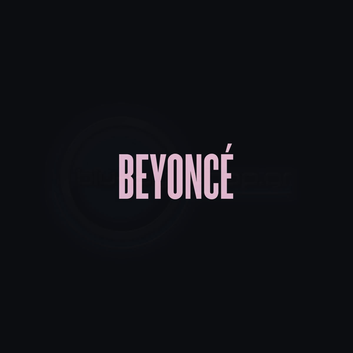 BEYONCÉ (BLU-RAY + AUDIO CD)