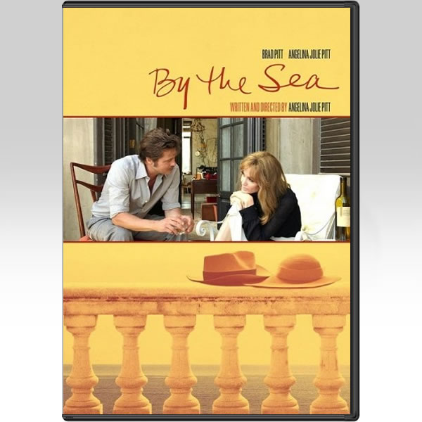 BY THE SEA - ����� ��� ������� (DVD)