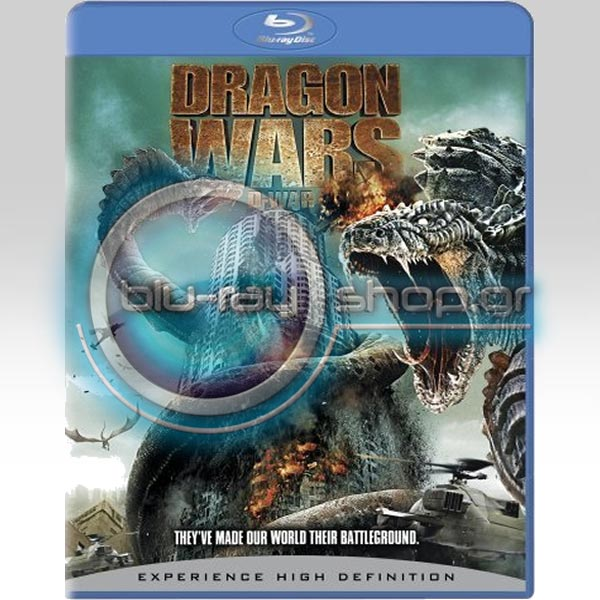 DRAGON WARS - � ������� ��� ������ (BLU-RAY)