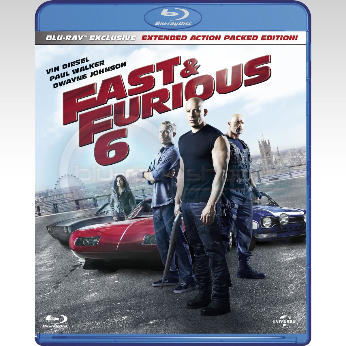 fast furious 8 the fate of the furious fast furious 8 blu ray blu. Black Bedroom Furniture Sets. Home Design Ideas