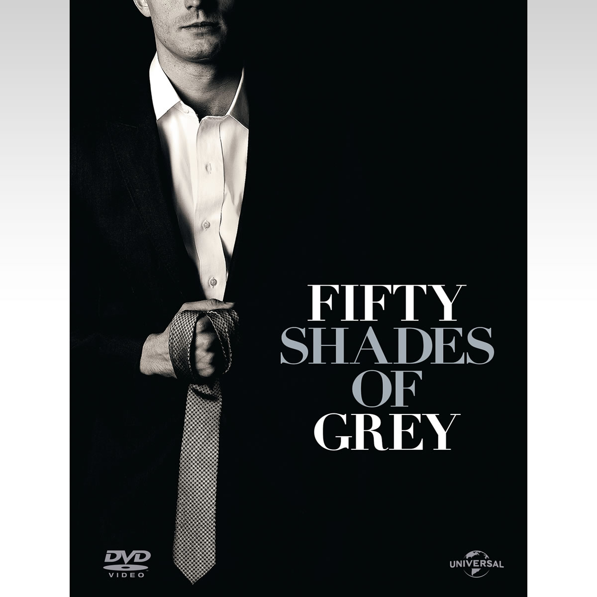 FIFTY SHADES OF GREY - ������� ���������� ��� ���� Digibook (2 DVDs)