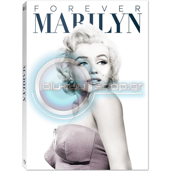 FOREVER MARILYN BOX SET (7 BLU-RAYs)