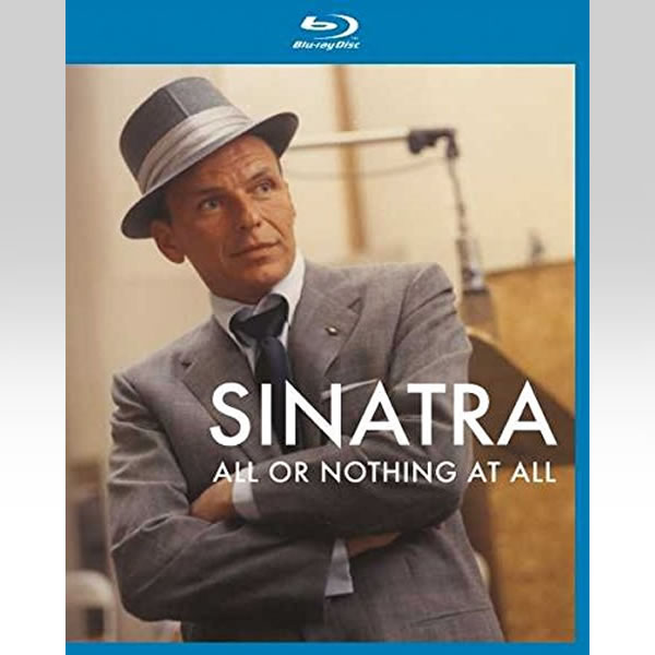 FRANK SINATRA: ALL OR NOTHING AT ALL (2 BLU-RAY)