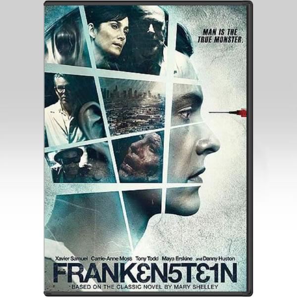 frankenstein the true monster