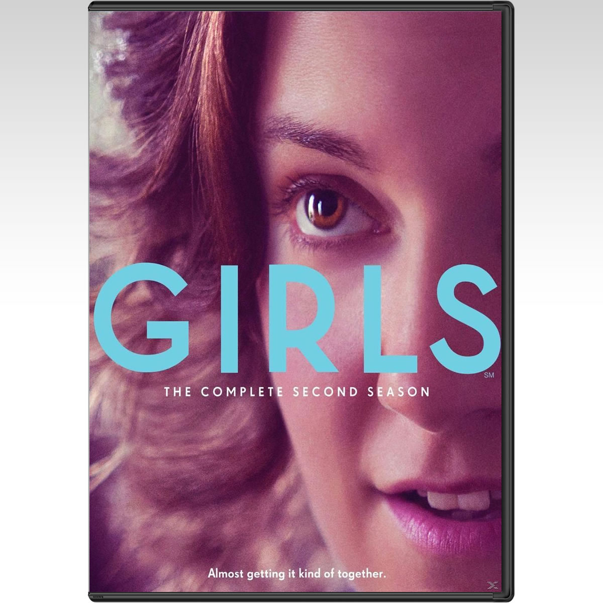 GIRLS: THE COMPLETE 2nd SEASON - GIRLS: 2� �������� (2 DVDs)