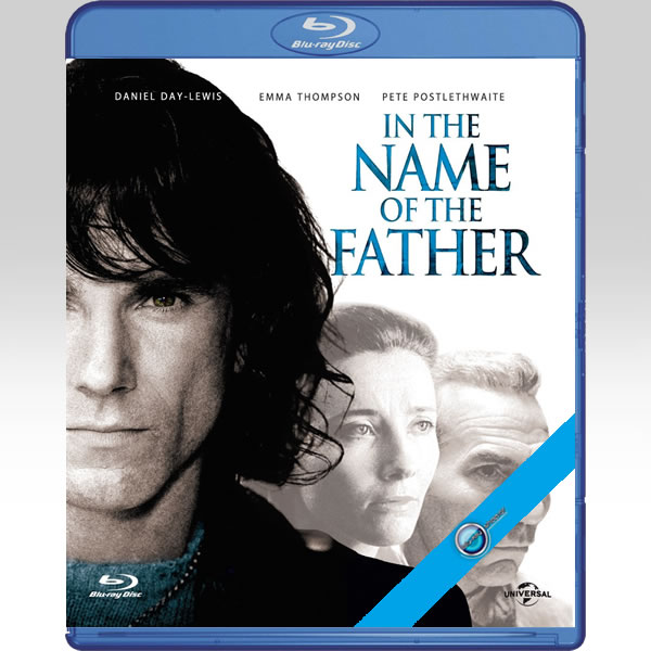 IN THE NAME OF THE FATHER - ΕΙΣ ΤΟ ΟΝΟΜΑ ΤΟΥ ΠΑΤΡΟΣ (BLU-RAY)