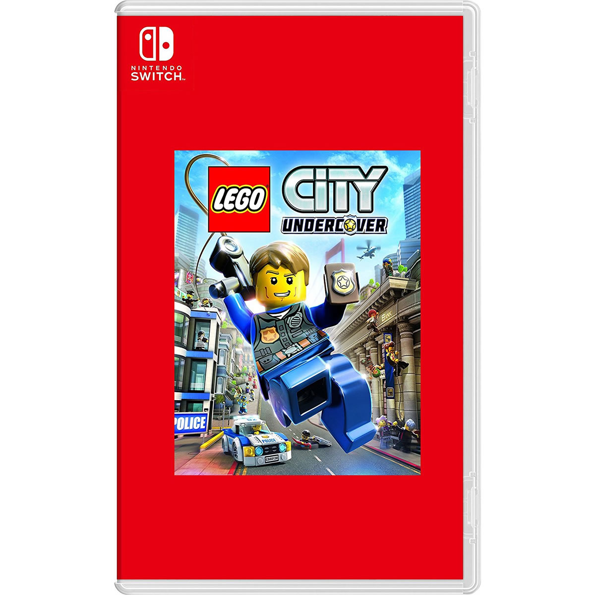 LEGO CITY UNDERCOVER (NSW)