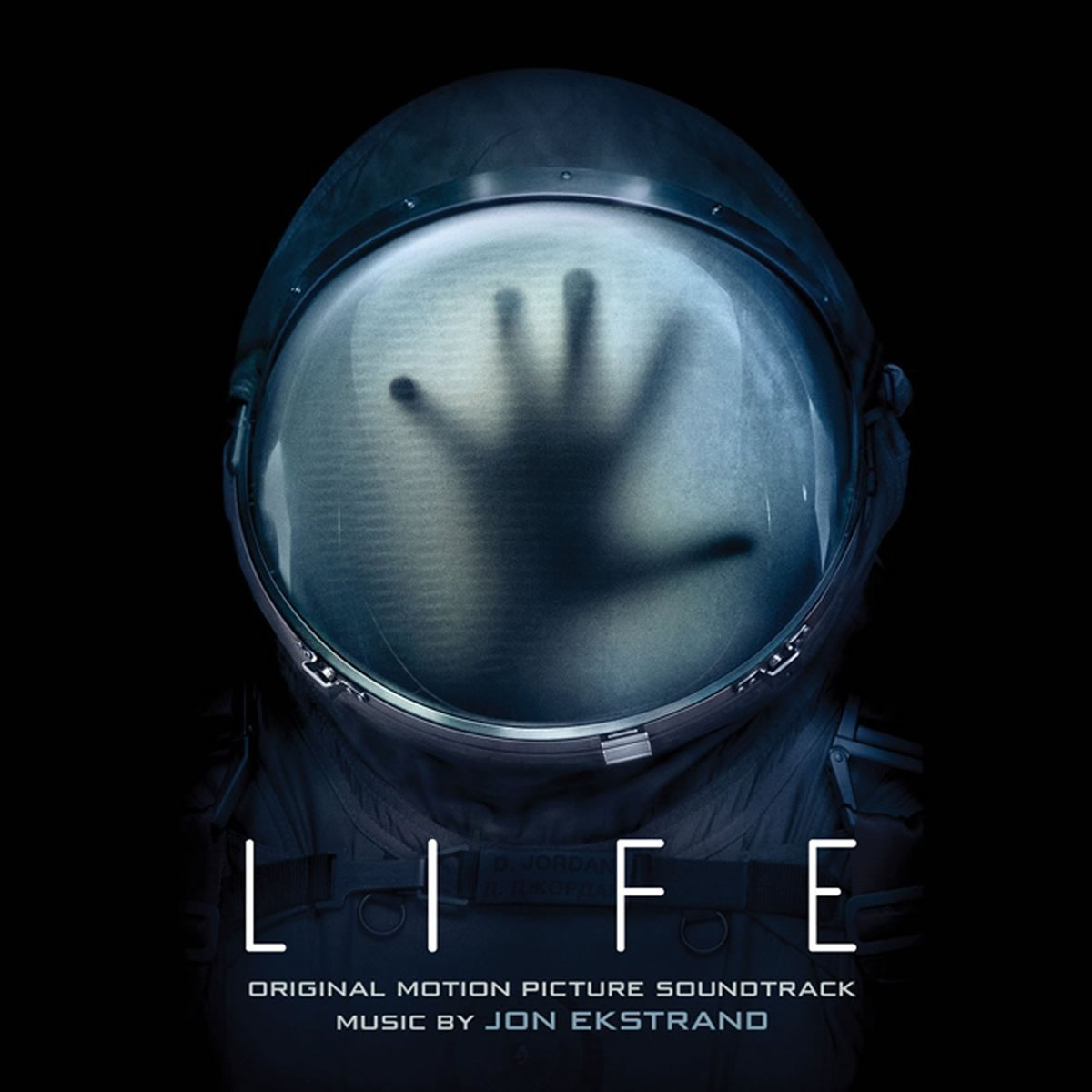 LIFE [2017] - ORIGINAL MOTION PICTURE SOUNDTRACK (AUDIO CD)