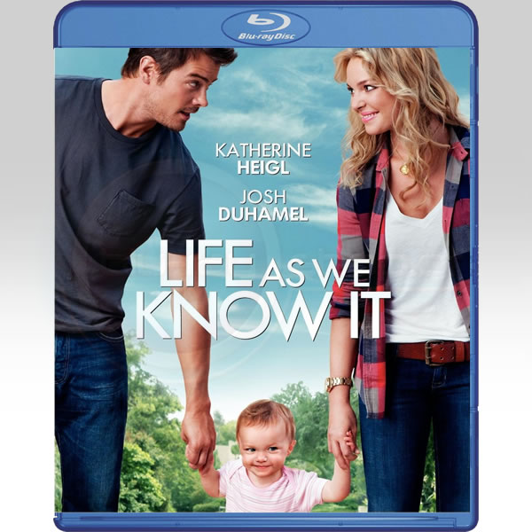 LIFE AS WE KNOW IT - � ��� ���� ��� ������� (BLU-RAY)