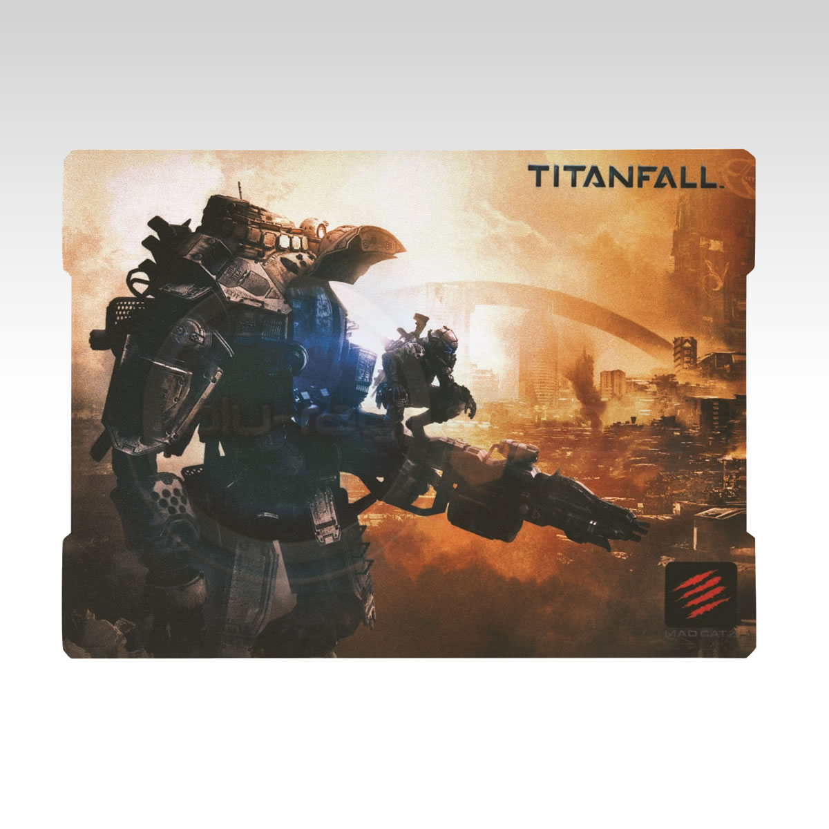 MAD CATZ TITANFALL GLIDE 3 GAMING SURFACE (PC)