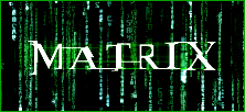 ������� �� MATRIX �� Blu-ray�
