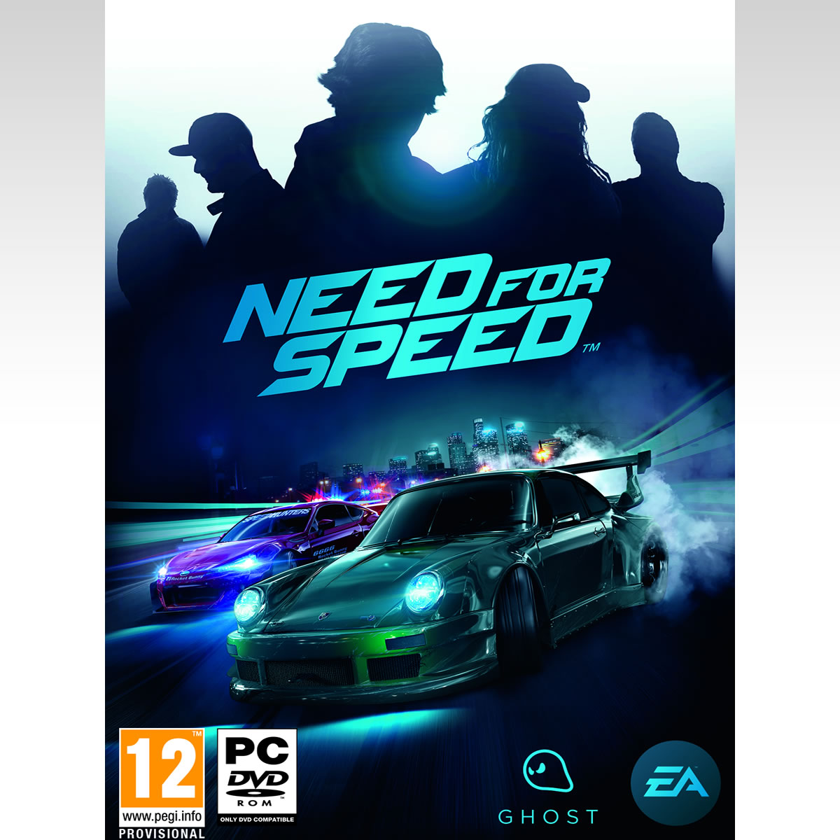 NEED FOR SPEED [2015] (PC)