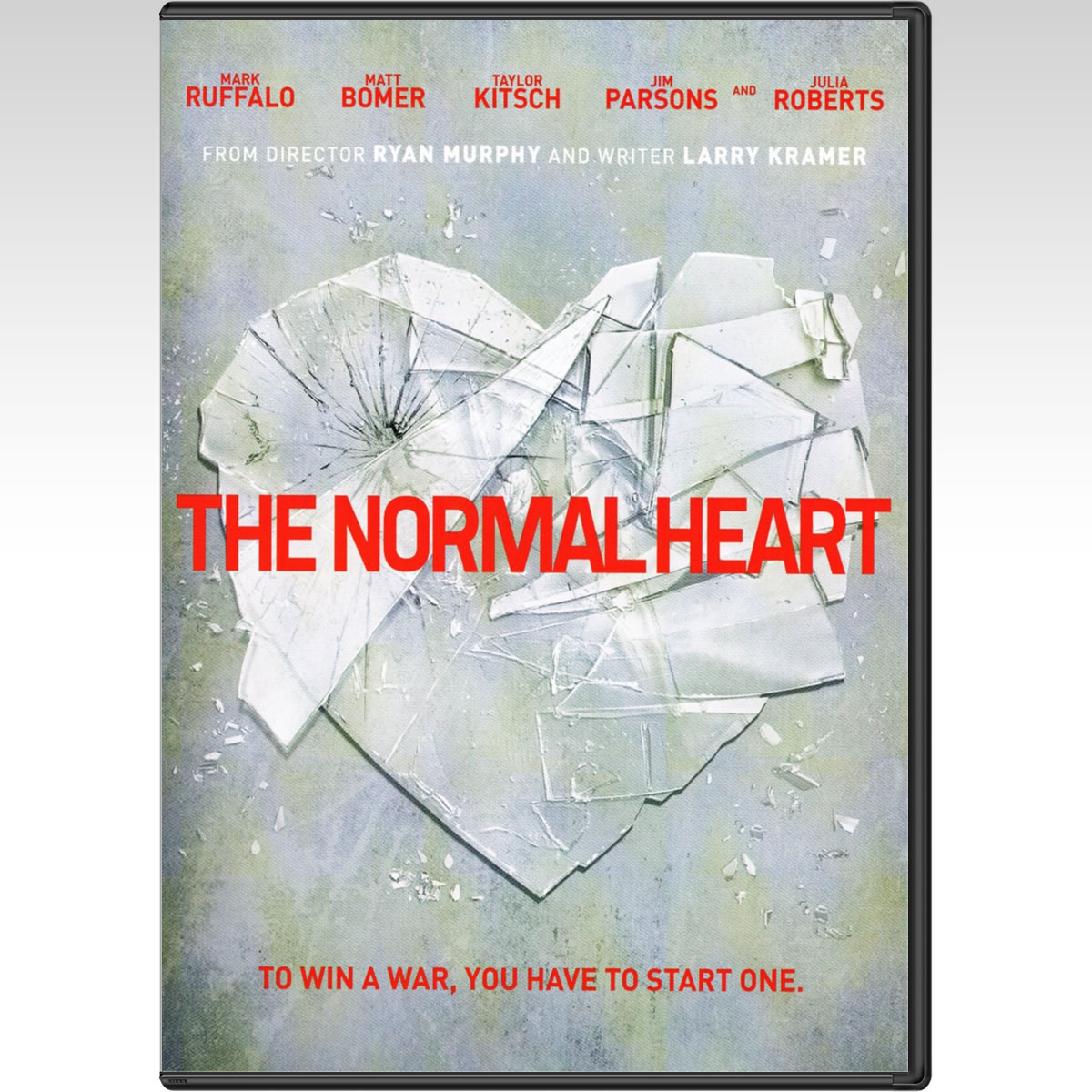 NORMAL HEART (DVD)