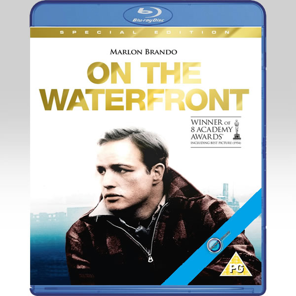 ON THE WATERFRONT - ΤΟ ΛΙΜΑΝΙ ΤΗΣ ΑΓΩΝΙΑΣ Special Edition (BLU-RAY)