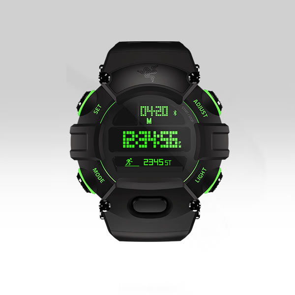 RAZER - NABU SMART WATCH RZ18-01560200-R3G1