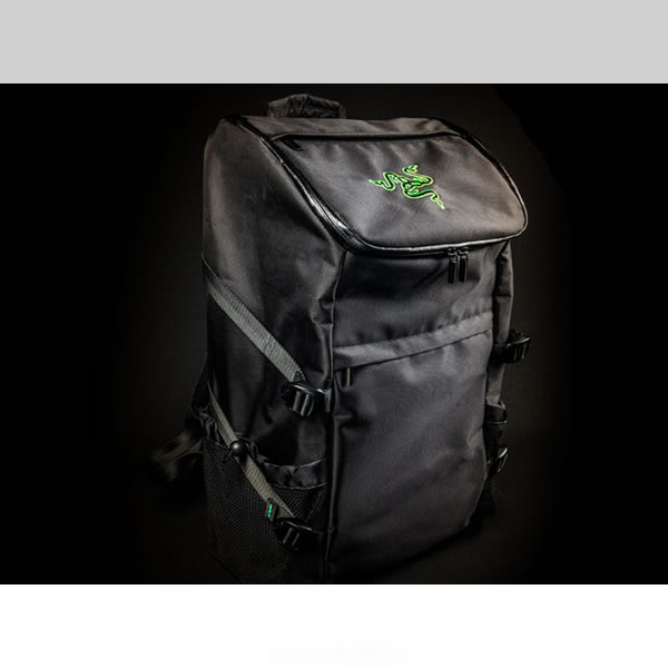 RAZER - UTILITY BACKPACK RC21-00730101-0000