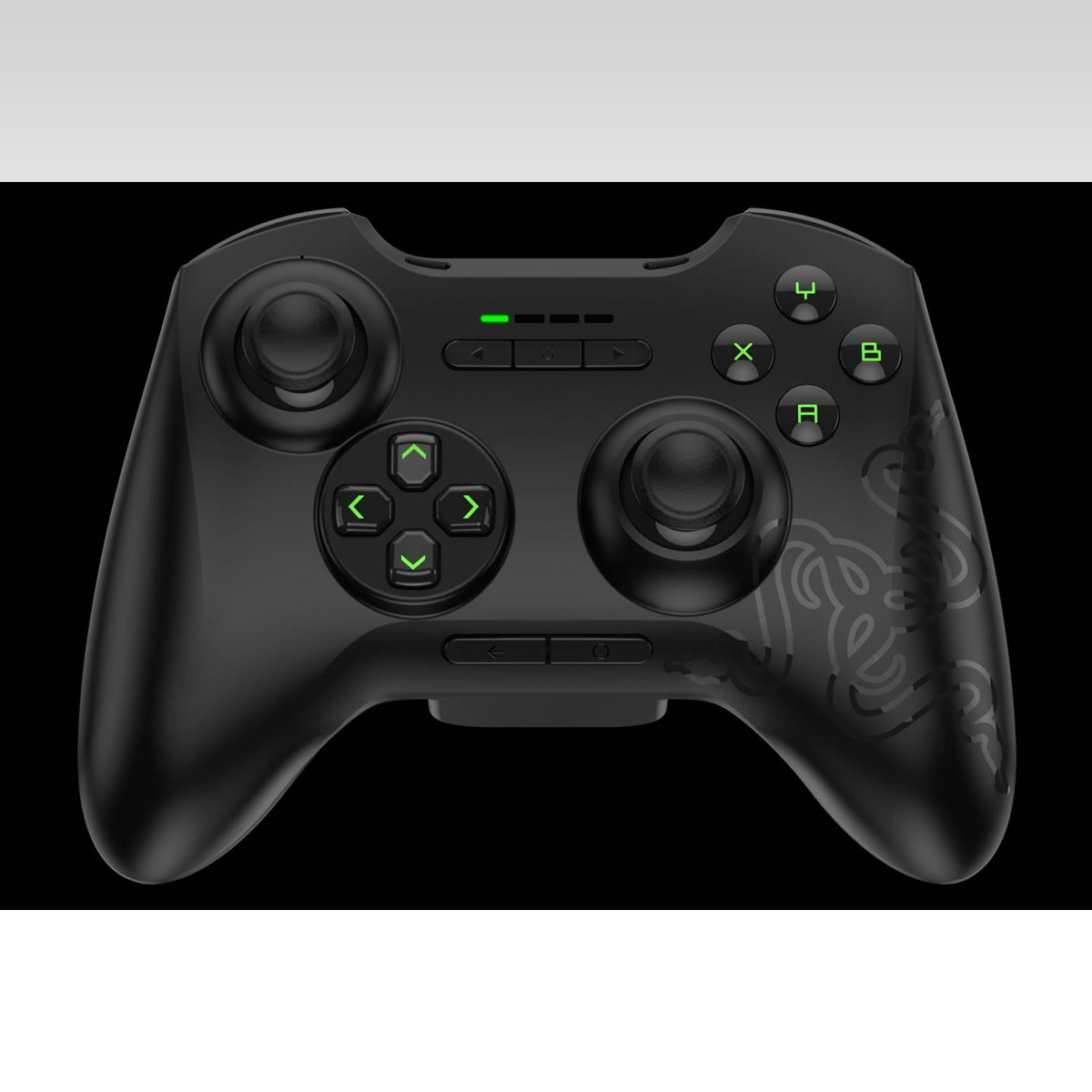 RAZER - SERVAL BLUETOOTH GAME CONTROLLER FOR ANDROID RZ06-01280100-R3G1 (ANDROID, PC)
