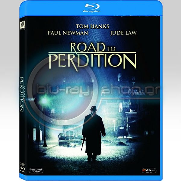 ROAD TO PERDITION - � ������ ��� �������� (BLU-RAY)