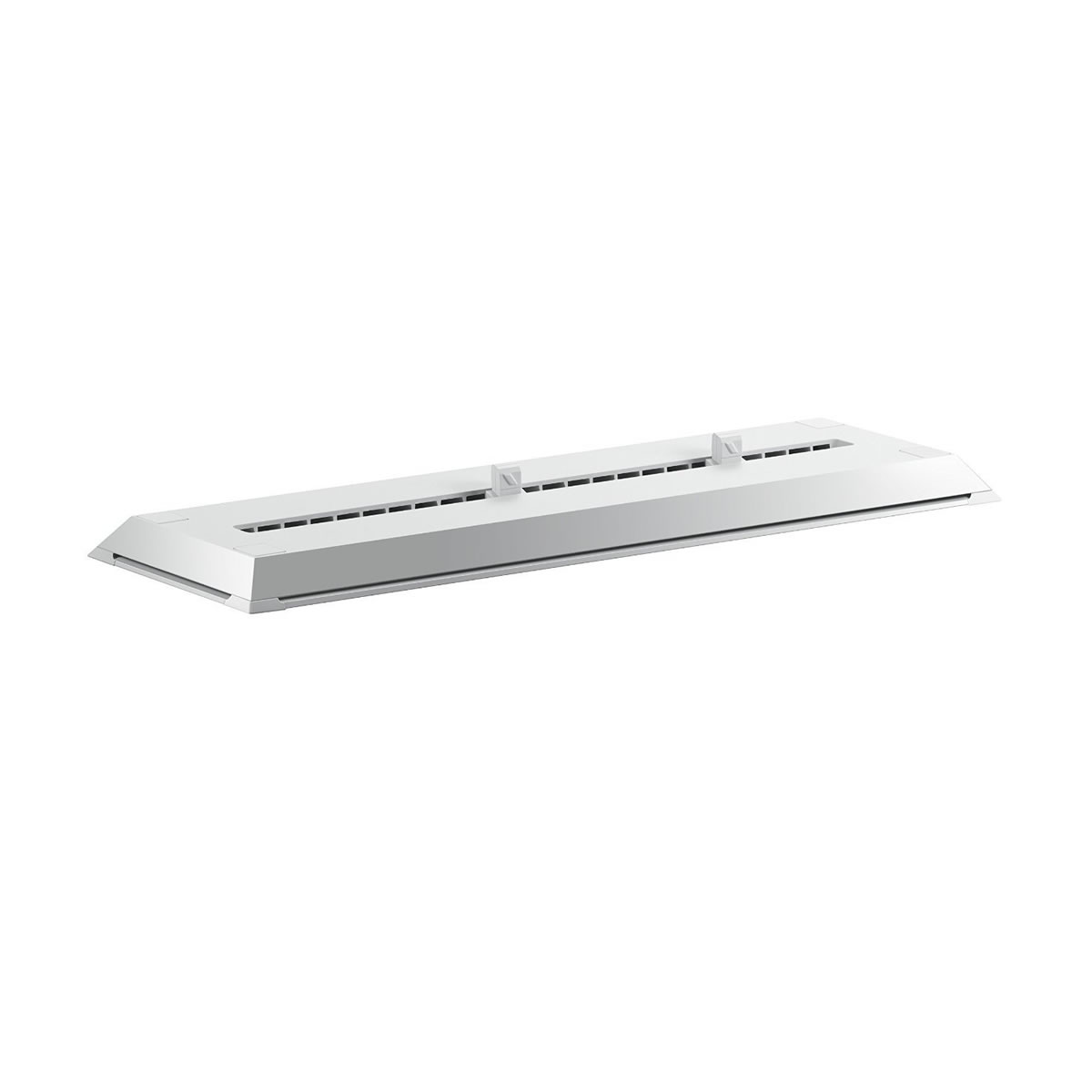 SONY OFFICIAL PLAYSTATION 4 VERTICAL STAND Glacier White - SONY ΕΠΙΣΗΜΗ ΚΑΘΕΤΗ ΒΑΣΗ ΣΤΗΡΙΞΗΣ PLAYSTATION 4 ΛΕΥΚΟ (PS4)