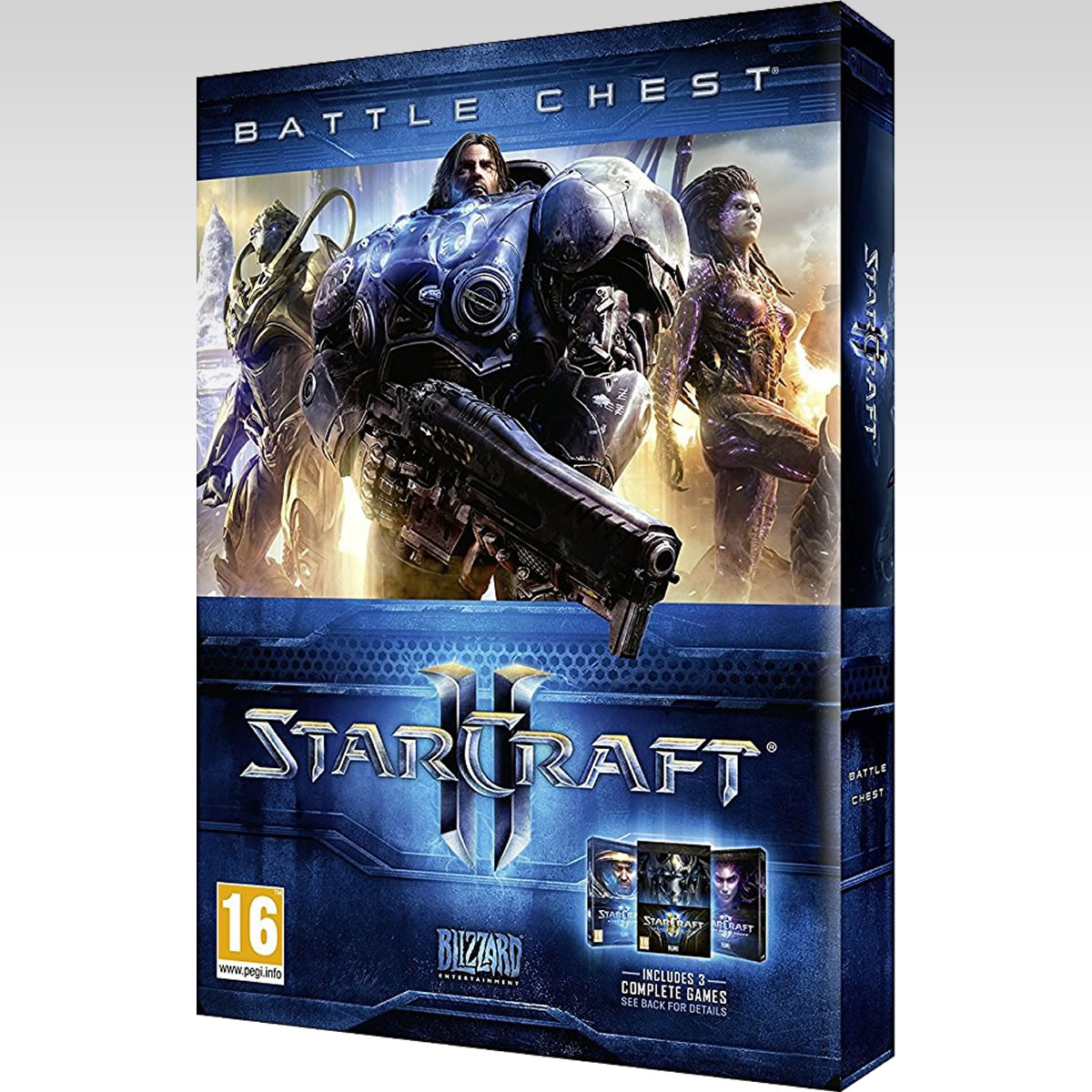 Starcraft battle chest digital download