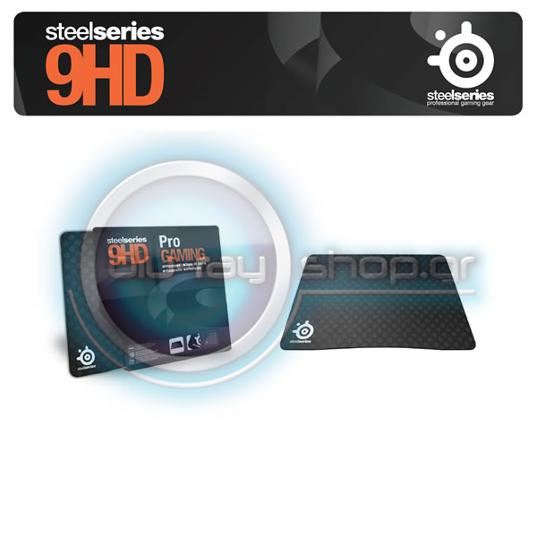 STEELSERIES - SURFACE 9HD (PC)