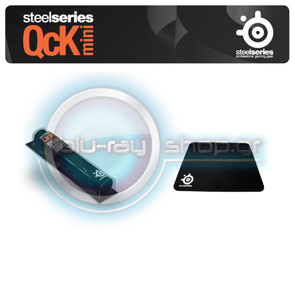 STEELSERIES - SURFACE QcK MINI 63005 (PC)