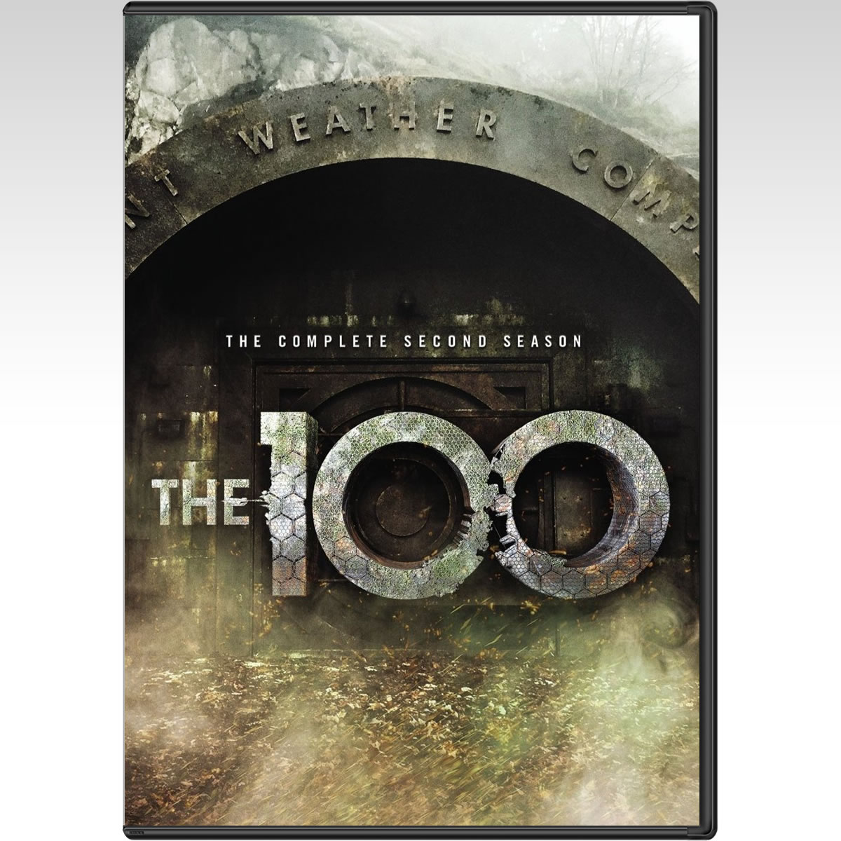 THE 100: THE COMPLETE 2nd SEASON - THE 100: 2η ΠΕΡΙΟΔΟΣ (4 DVDs)