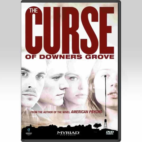 THE CURSE OF DOWNERS GROVE - Η ΚΑΤΑΡΑ ΤΟΥ ΝΤΑΟΥΝΕΡΣ ΓΚΡΟΟΥΒ (DVD)