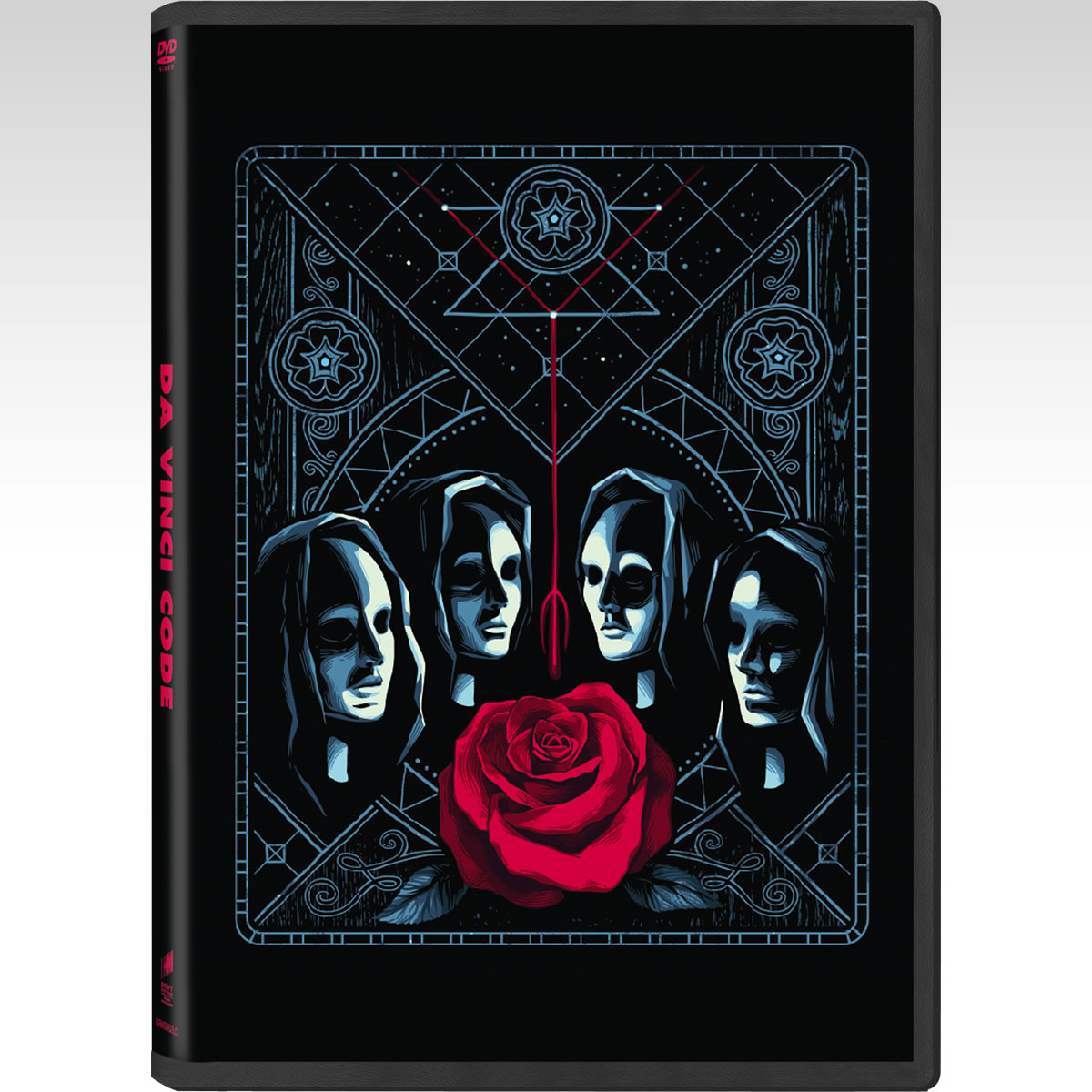 THE DA VINCI CODE - ΚΩΔΙΚΑΣ ΝΤΑ ΒΙΝΤΣΙ Pop Art Edition (2 DVD)