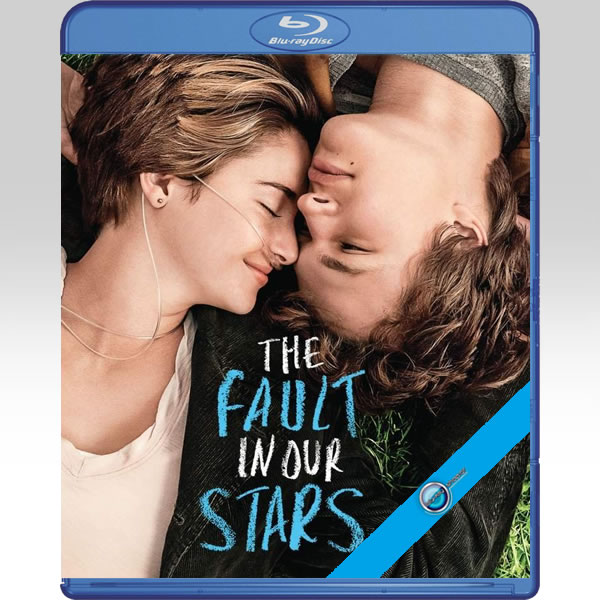 THE FAULT IN OUR STARS Extended - �� ����� ������ Extended (BLU-RAY)