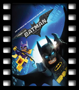 THE LEGO BATMAN MOVIE 3D - H TAINIA LEGO BATMAN 3D