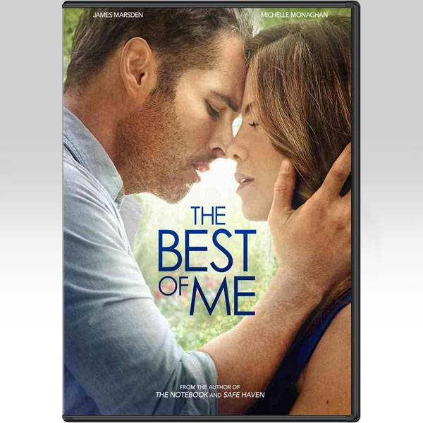 THE BEST OF ME - � ����� ����� (DVD)