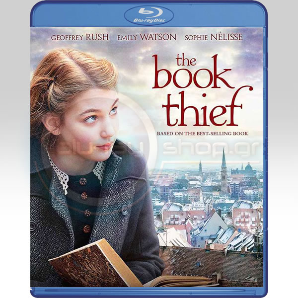 THE BOOK THIEF - � ������� ��� ������� (BLU-RAY)