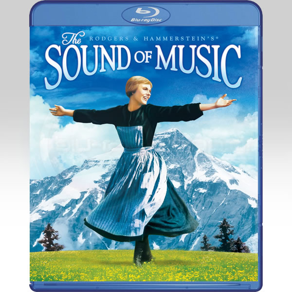THE SOUND OF MUSIC SINGALONG - Η ΜΕΛΩΔΙΑ ΤΗΣ ΕΥΤΥΧΙΑΣ SINGALONG (BLU-RAY)