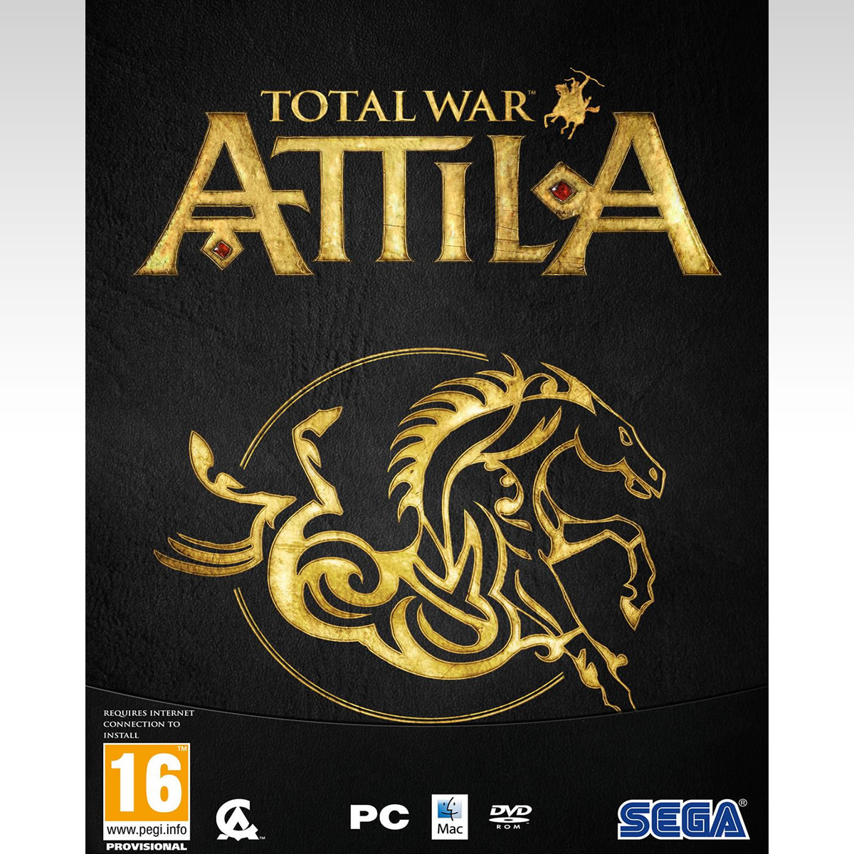 TOTAL WAR: ATTILA - Special Edition (PC)