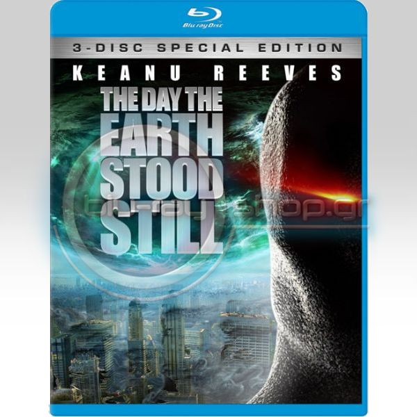 THE DAY THE EARTH STOOD STILL - OT�� � �� ���������� (BLU-RAY)