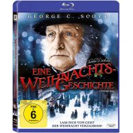 A CHRISTMAS CAROL [1984] [Imported] (BLU-RAY)