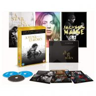 A STAR IS BORN VIP Pass Edition [Import] (2 BLU-RAY + 1 CD)