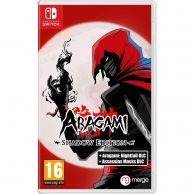 ARAGAMI: SHADOW EDITION (NSW)