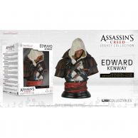ASSASSIN'S CREED - LEGACY COLLECTION: Limited Edition EDWARD KENWAY Figurine