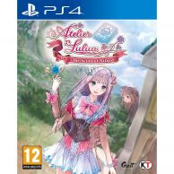 ATELIER LULUA: THE SCHION OF ARLAND (PS4)