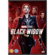 BLACK WIDOW (DVD)