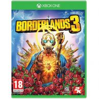 BORDERLANDS 3 Standard Edition + DAY 1 PreORDER BONUS Gold Weapon Skins Pack (XBOX ONE)
