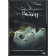 BRAHMS: THE BOY II - ΤΟ ΑΓΟΡΙ 2 (DVD)