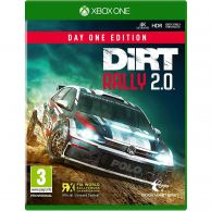DiRT RALLY 2.0 - DAY ONE EDITION (XBOX ONE)