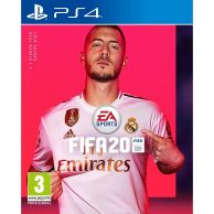FIFA 20 - Standard Edition (PS4)