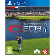 GOLF CLUB 2019 (PS4)